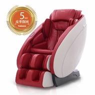 tokuyo PLAY玩美椅 TC-730 R 紅