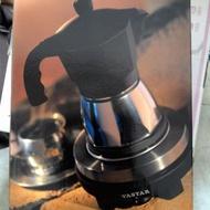 飛騰家電 咖啡壺 DAMA9