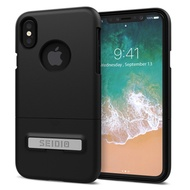 SEIDIO SURFACE™都會時尚雙色保護殼 for Apple iPhone X