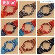 Replacement Casio watch case strap DIY custom strap male GA-110 100 120 accessor