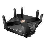 TP-Link - Archer AX6000 - AX6000 802.11ax Wi-Fi 6 2.5G-WAN Router