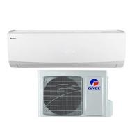 (含標準安裝)【GREE格力】變頻冷暖分離式冷氣(13坪) GSH-80HO/GSH-80HI