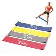 1 PCSการฝึกน้ำหนัก/เล่นเวทการออกกำลังกายแบบพิลาทิสโยคะอุปกรณ์Loop Cross Fit Strengthความตึงเครียดสายยืดมีแรงต้านการออกกำลังกายยางยืดกีฬายางรัดออกกำลังกาย