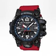 (Jualan Mega) Mudmaster G Shock  GWG 1000 GWG-1000-1A3ER Super Watch