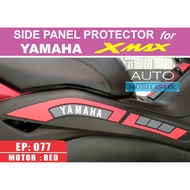 SIDE PANEL PROTECTOR XMAX - XMAX SIDE PANEL PROTECTOR - XMAX ACCESSORIES