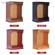 ✠Buddha cabinets and altars for Taiwan
