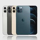 (預購)Apple iPhone 12 Pro (128G) 6.1吋5G防水機太平洋藍