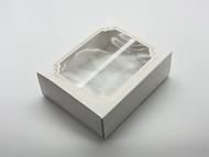 外帶盒、包裝盒、歐式馬卡龍盒 C-G10  十格(抽屜式)3組