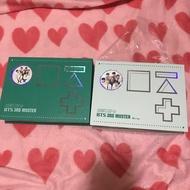 BTS防彈少年團 三期DVD 一般版 藍光版 空專