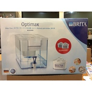 Costco代購 Brita濾水箱 8.5公升 含濾心兩個
