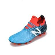 New Balance NB男鞋足球鞋MSTPAPG1系列耐磨釘底舒適輕量