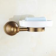 All-copper antique soap dish Soap dish Bathroom shelf Soap dish Soap dish Shelf Ashtray Continental