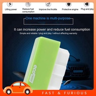 Car Eco OBD2 Eco OBD2 Economy Durable Tuning Box Chip Professional 4 Colors Fuel Saver Petrol Saving