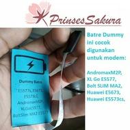 batre baterai dummy modem huawei e5577s/e5673/e5577