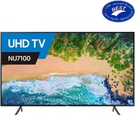 "SAMSUNG TV UHD LED (55"", 4K, Smart) UA55NU7100KXXT"