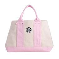 🌟星巴克🌟STARBUCKS 粉色女神提袋
