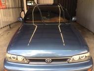 廠牌型號:豐田 Toyota corolla1.8 手排 出廠年份:1993年3月 出售金額:58000(無誠請勿打擾)