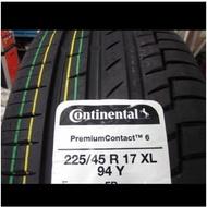 小任輪胎PC6/225/45/17德國馬牌輪胎/特價4000/完工/含四輪定位/免費調胎/米其林/專業施工/輪胎保固