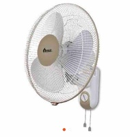 Aerogaz wall fan