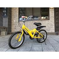 捷安特 GIANT  KJ182   16吋 兒童車腳踏車自行車