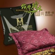 台灣檜木枕頭-喜慶普普 枕頭推薦阿里山台灣檜木球珠枕
