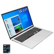 【LG 樂金】Gram Z90P 17吋筆電-銀色(i7-1165G7/16G/1TB NVMe/WIN10/17Z90P-G.AA79C2)