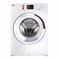 Europace EFW 5700S Front Load Washer - 7.0kg