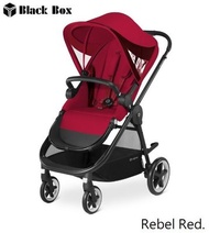 諮詢 CYBEX Iris M-Air Rebel Red 2018