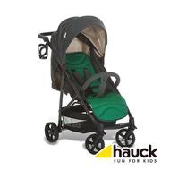 德國 hauck Rapid 4S 單手秒收推車-翡翠森林★衛立兒生活館★