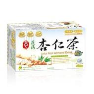 【京工養生館】減糖蓮藕杏仁茶(10入)