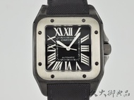 CARTIER錶 Santos 100