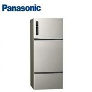 Panasonic 國際牌 NR-C489TV 三門變頻冰箱(481L) (銀河灰) ※熱線:07-7428010