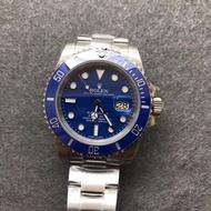 Rolex手錶潛航者系列 勞力士藍水鬼手錶 勞力士機械表 勞力士綠水鬼 藍水鬼 細節做到完美