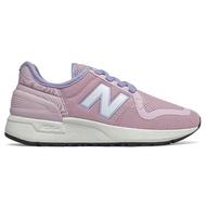 New Balance 247 V3 童鞋 大童 休閒 輕量 緩震 耐磨 粉【運動世界】YH247SJ3