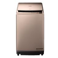HITACHI日立 10KG 變頻直立式洗脫烘洗衣機 SFBWD10W