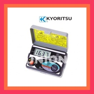 Kyoritsu KEW 4105A Digital Earth Resistance Tester (Original)