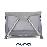 荷蘭NUNA-SENA aire多功能嬰兒床-冰霜灰