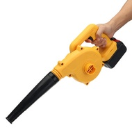 21V Li-ion Blower Leaf Blower Rechargeable Battery Cordless Air Blower Power Tools