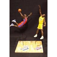 麥法蘭 NBA 歐尼爾 歐肥 Shaquille O'Neal 布蘭德 雙人組 非Qman 林書豪kobe