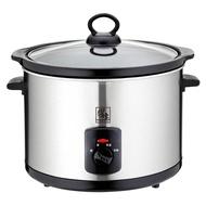 鍋寶5公升養生陶瓷電燉鍋 SE-5050-D