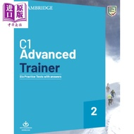 C 1 Advanced Trainer 2 Six Practice Tests With Answerers English Edition