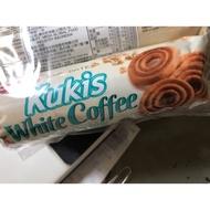 快樂屋 白咖啡口味曲奇餅 60克 印尼製