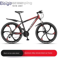 RALEIGH british lan ling phoenix head aluminum alloy mountain bike 30/33 annual male and female student bicycle