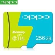 OPPO 256GB 512GB SD卡手機記憶卡MicroSD卡手機存儲卡TF閃存卡1TB 1024GB 128GB