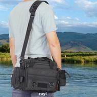 Ruyi絕緣大容量多功能戶外釣魚袋