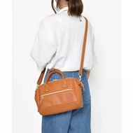 Anello Sling Bag Leather