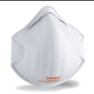 德國製UVEX 2200罩杯式 N95 防塵口罩