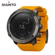 SUUNTO Traverse健行、徒步、登山越野及運動鍛鍊GPS腕錶