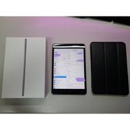 APPLE iPad mini 5 64G/WIFI 太空灰 二手 已貼保護貼+附贈皮套 保固至2021/4/18