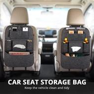 ACE กระเป๋าเบาะหลังรถยนต์ ที่ใส่ของหลังเบาะรถยนต์ กระเป๋าหลังเบาะรถ กระเป๋าเก็บสัมภาระ ชุดเก็บของหุ้มเยาะในรถยนต์ ที่ใส่ของหลังเบาะรถอเนกประสงค์ เก็บของในรถ แขวนหลังเบาะ